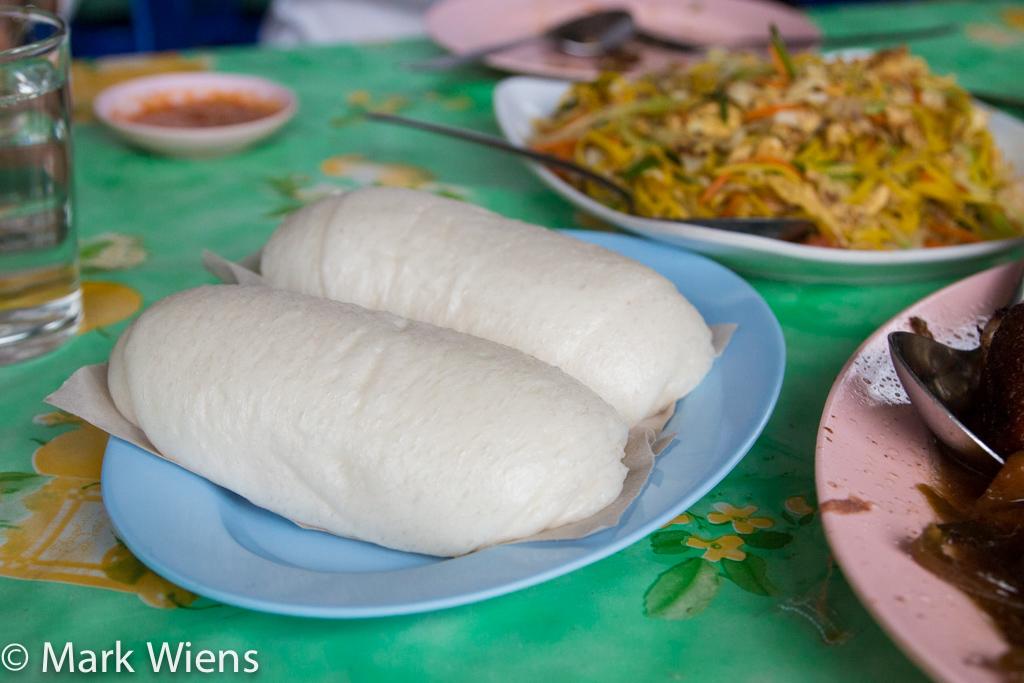 mae salong visit 34 X2 Yunnanese Restaurant in Mae Salong, Chiang Rai (ร้านอิ่มโภชนา)