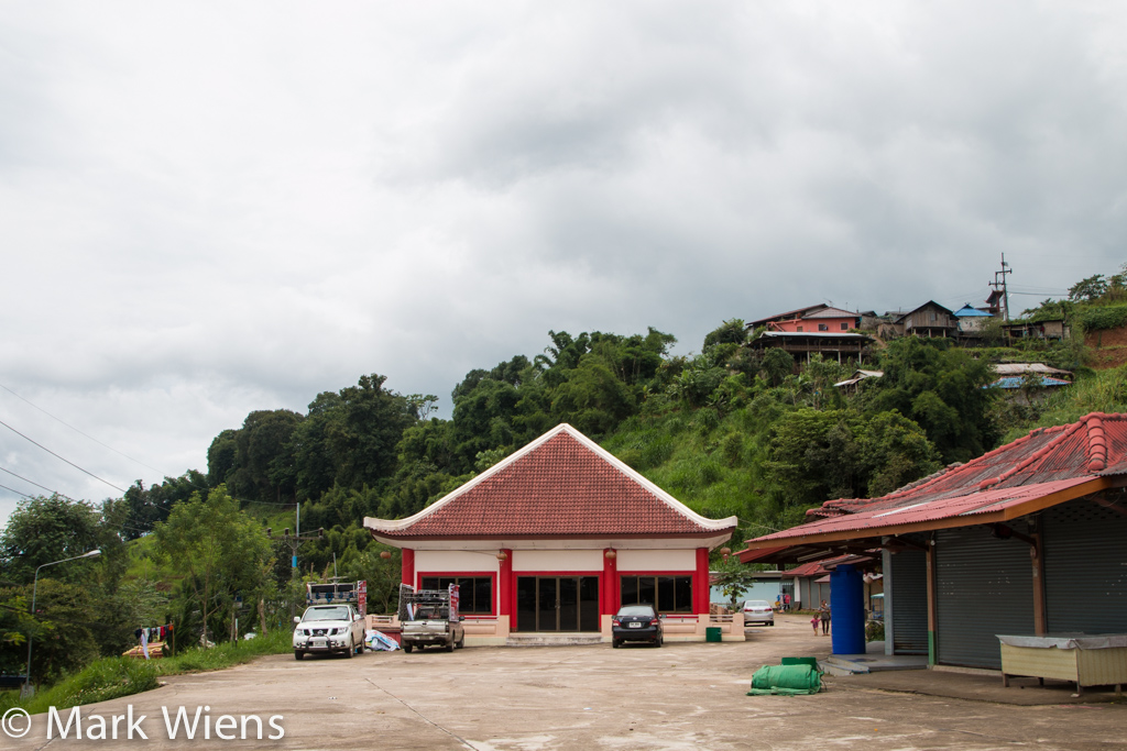 mae salong visit 62 X2 Yunnanese Restaurant in Mae Salong, Chiang Rai (ร้านอิ่มโภชนา)