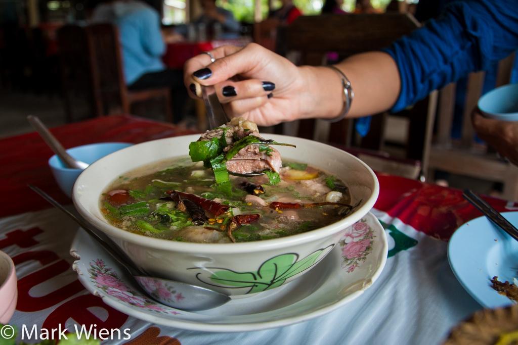 best restaurants in Chiang Rai