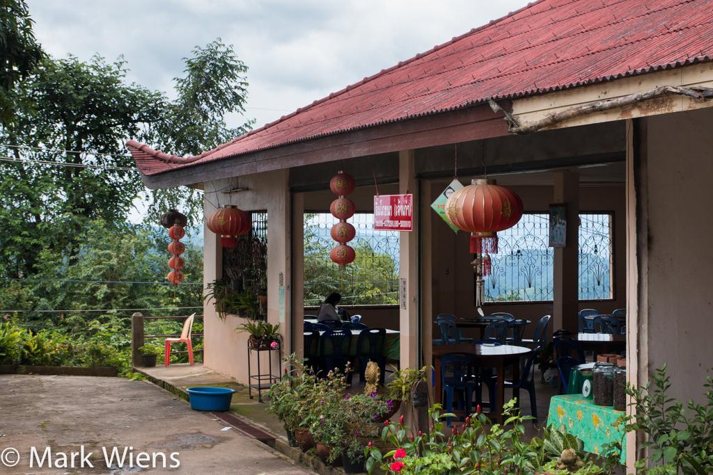 restaurants in Mae Salong