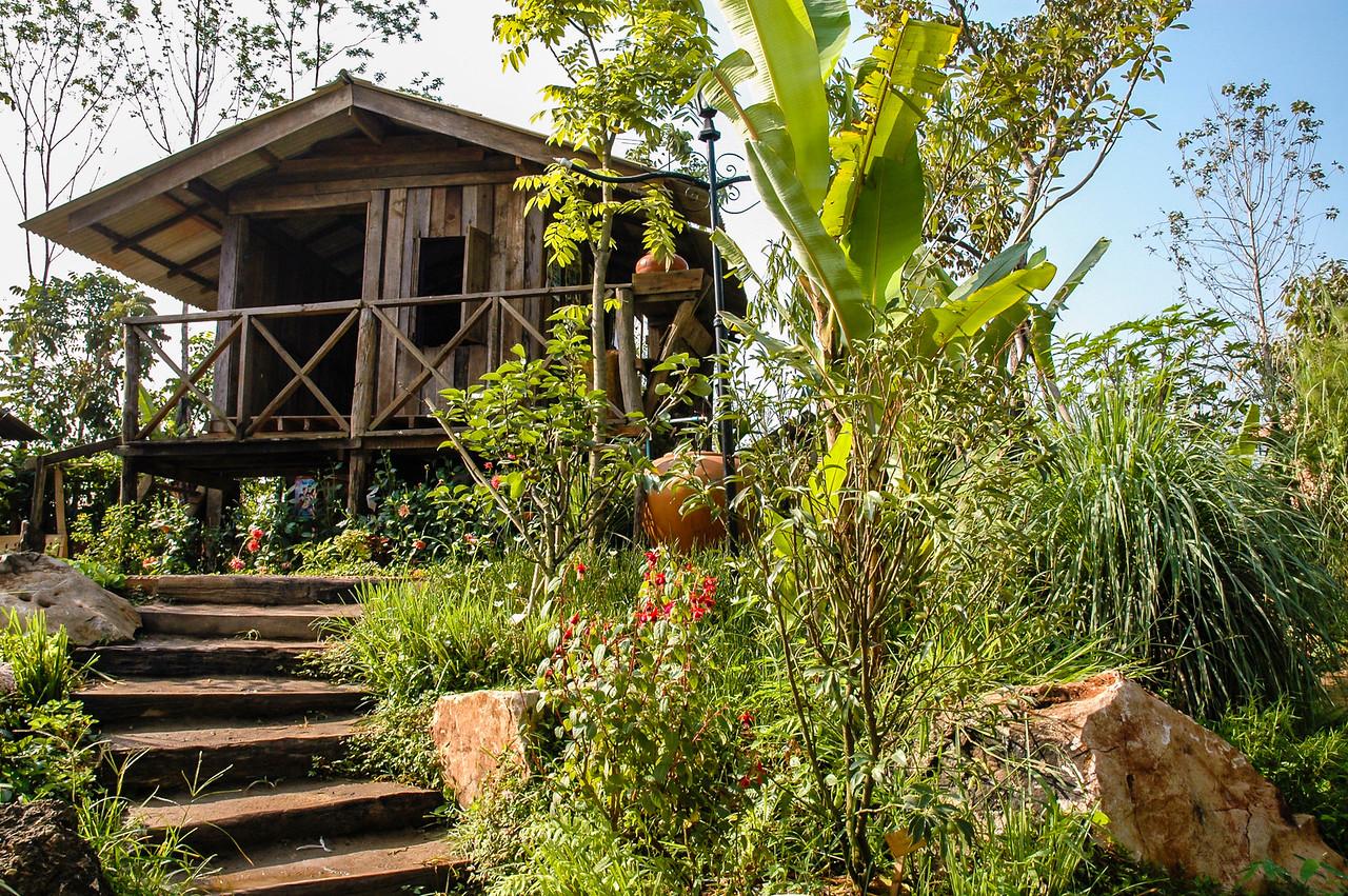 Royal Flora Ratchaphruck international exhibits