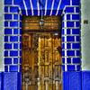 Puerta en San Cristobal