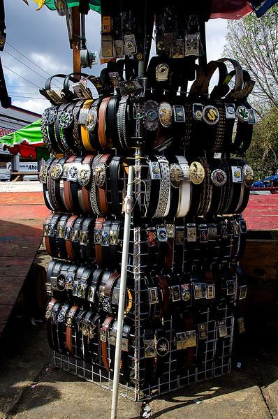 El Centro Mercado - San Cristobal