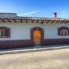 House we rented in San Christobal