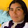 Artesenia a Na-Balom - Chiapas
