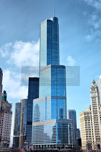 Trump Tower.