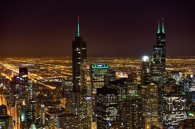 Chicago March 2017