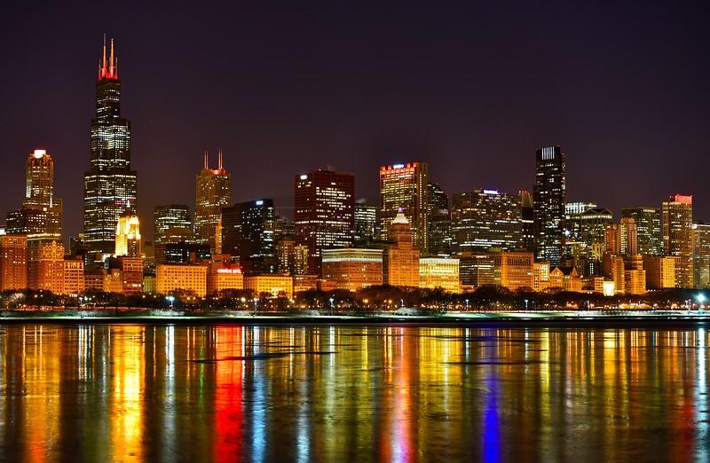 Chicago February 2017