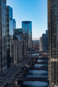 Chicago January 2018