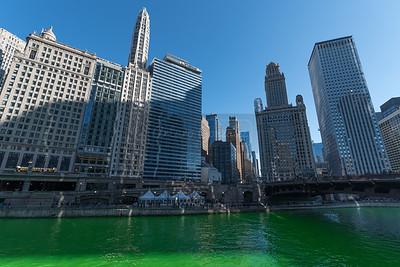 Chicago March 2018