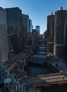 Chicago January 2018