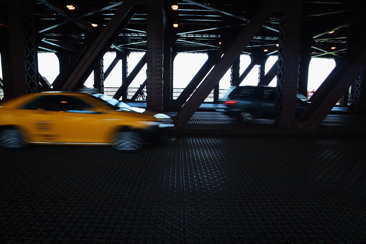 North Lakeshore Drive Bridge