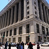 Cook County government building classical Beaux Arts architecture