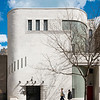 Chicago Landmark Fisher Studio Houses Art Moderne architecture