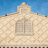 Stone Temple Baptist Church building African American History Landmark