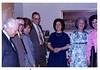 David Kennedy, Churck & Alice Foster, Sam Monson, Marilyn Taylor, Lenore Kennedy, Jean Aten