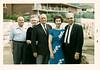 Herb Schesso, Helen & EA Christensen, Gwen & Bill Swinyard