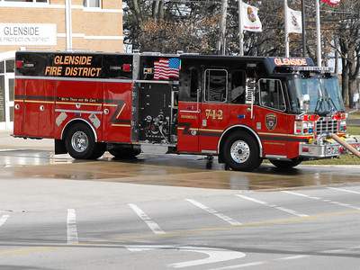 Glenside Engine 712