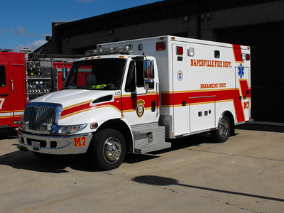 Naperville Medic 7