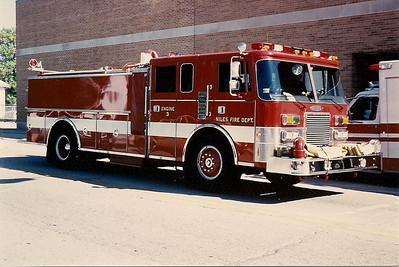 Niles Engine 3