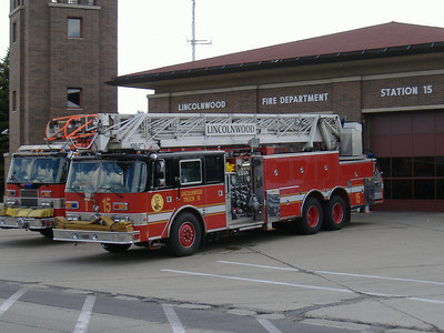Lincolnwood Truck 15