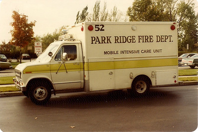 Park Ridge Ambulance
