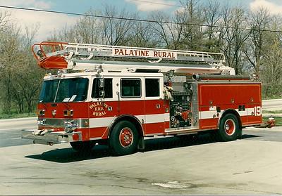 Palatine Engine