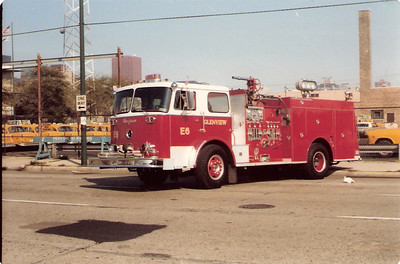 Glenview Engine 6