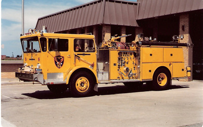 Glenbrook Engine 8