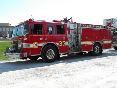 Park Ridge Engine 35