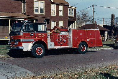 Harvey Engine 7