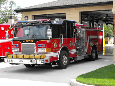 Glenview Engine 7