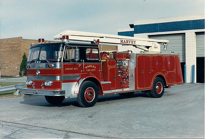 Harvey Engine 6