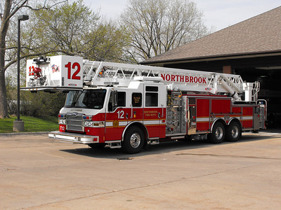 Northbrook Tower 12