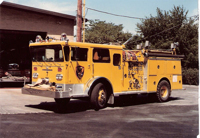 Glenbrook Engine 7