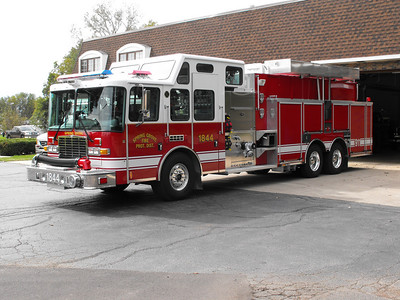 Spring Grove  Engine 1844