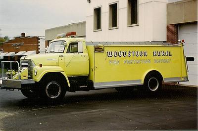 Woodstock Tanker 476