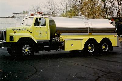 Woodstock Tanker 471