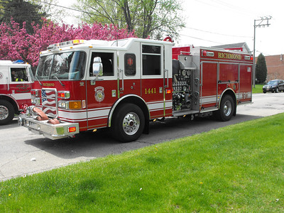 Richmond Engine 1441
