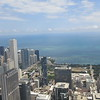 Skydeck View (Willis Tower)