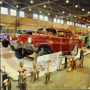 1968-70 Chicago Autorama Photos