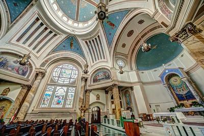 HOLY INNOCENTS CATHOLIC CHURCH - jlo3photo