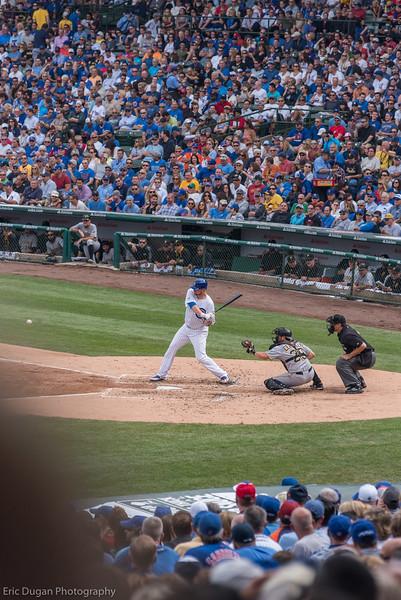 Chicago Cubs vs Pirates-22