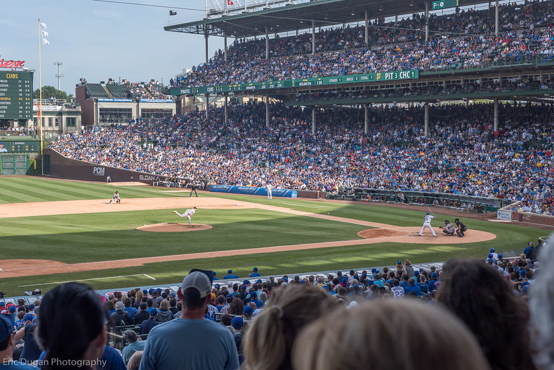 Chicago Cubs vs Pirates-116