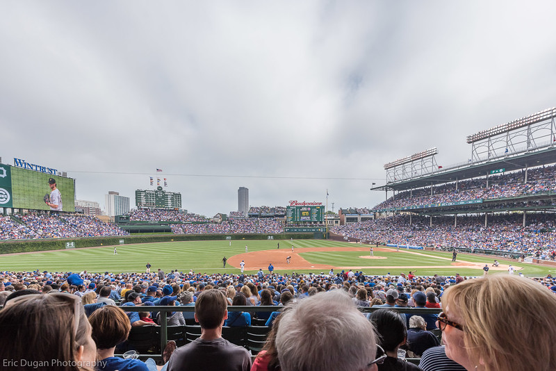 Chicago Cubs vs Pirates-11