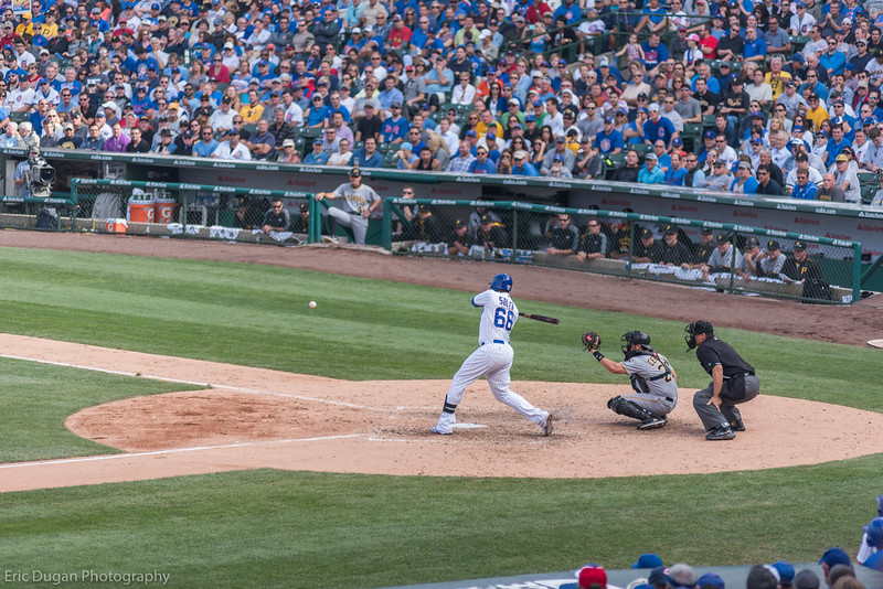 Chicago Cubs vs Pirates-69