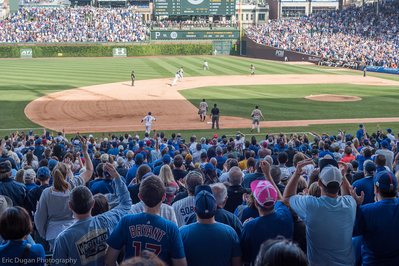 Chicago Cubs vs Pirates-122