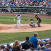 Chicago Cubs vs Pirates-34
