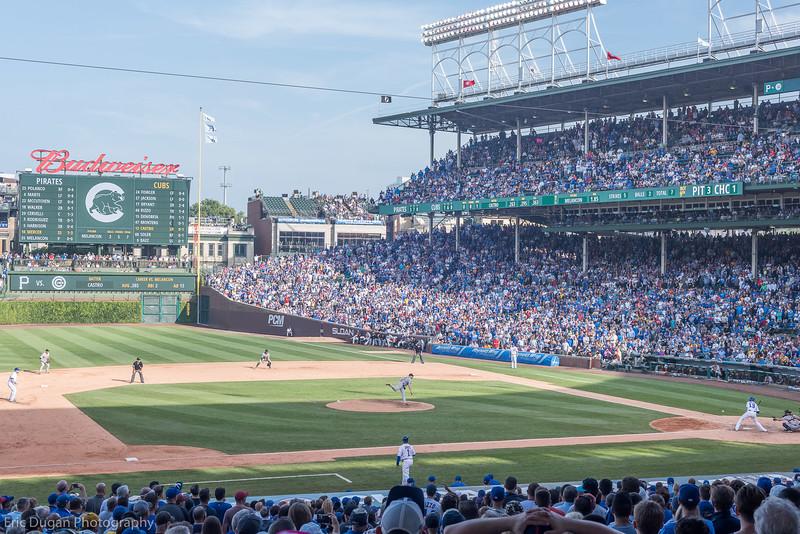 Chicago Cubs vs Pirates-126