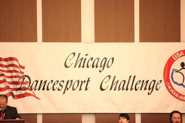 2015 Chicago Dancesport & WDSF Open